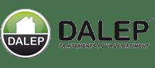 Logo de la marque DALEP